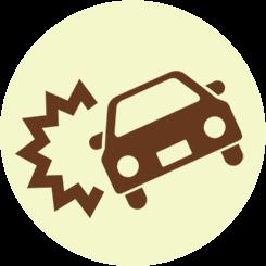 交通事故治療_アイコン