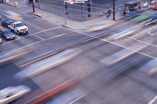 交通事故治療イメージ写真